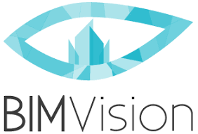 BIM IFC Viewer Logo